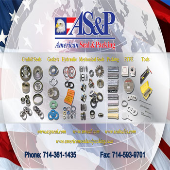 Amerian Seal and Gasket Products